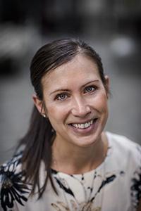 Annelie Thorén