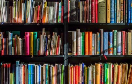 books-in-black-wooden-book-shelf-159711